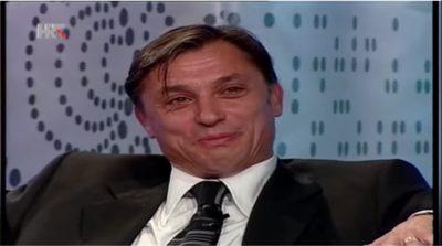 Cico Kranjčar zapjevao je kod Željke Ogreste